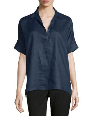 12caaaba7a04a7 Women's Designer Tops at Neiman Marcus