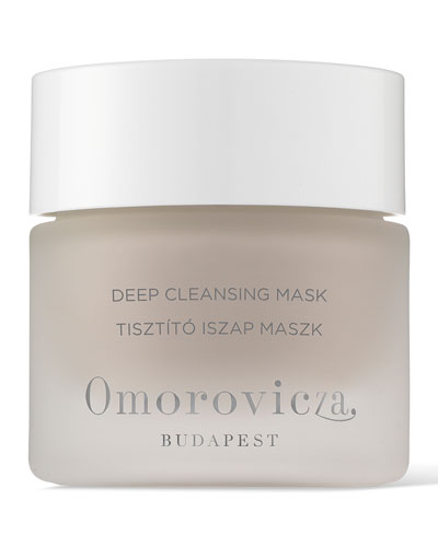 Deep Cleansing Mask  1.7 oz.