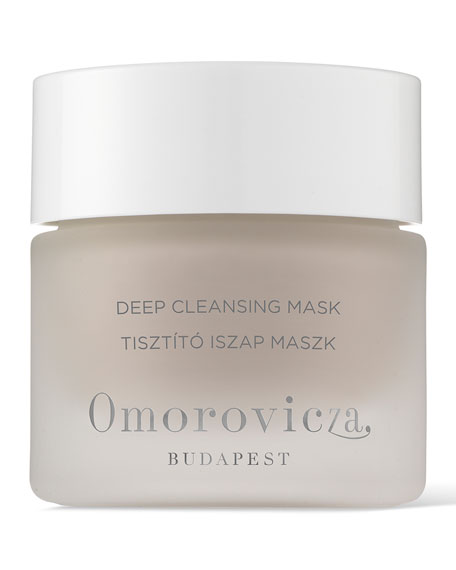 Omorovicza Deep Cleansing Mask, 1.7 oz.