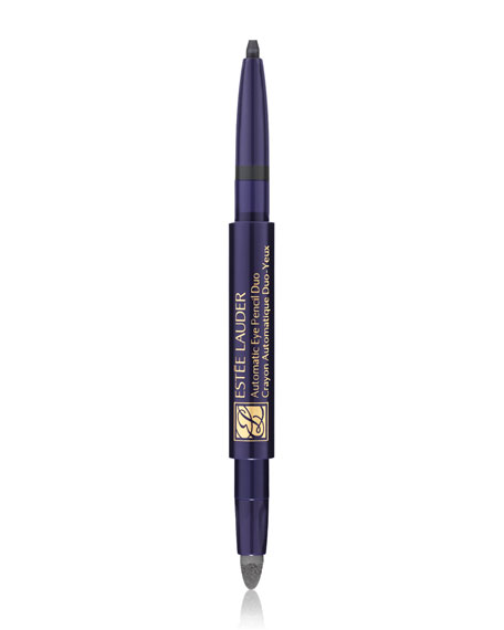 Estee Lauder Auto Brow Pencil Duo