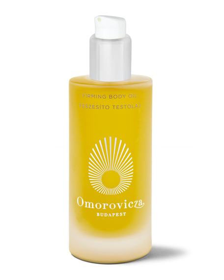Omorovicza Firming Body Oil, 3.4 oz.
