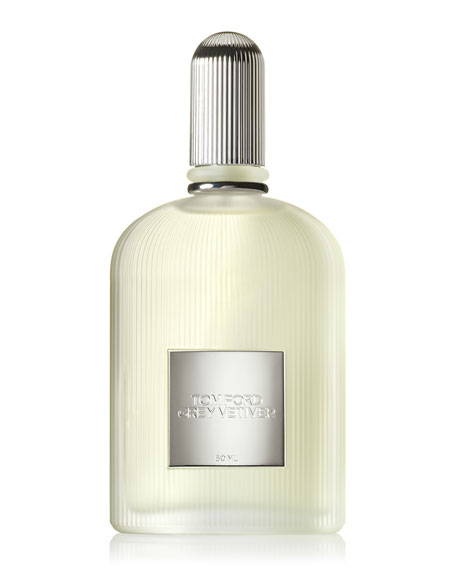 TOM FORD Grey Vetiver Eau De Parfum, 1.7 oz./ 50 mL
