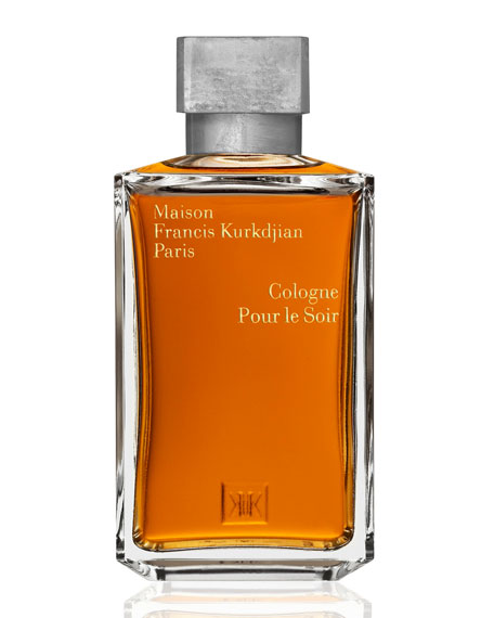 Maison Francis Kurkdjian Cologne Pour le Soir, 3.4 oz./ 100 mL