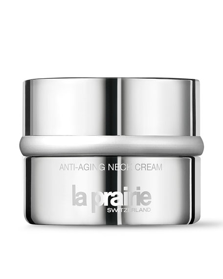 La Prairie Anti-Aging Neck Cream, 1.7 oz.