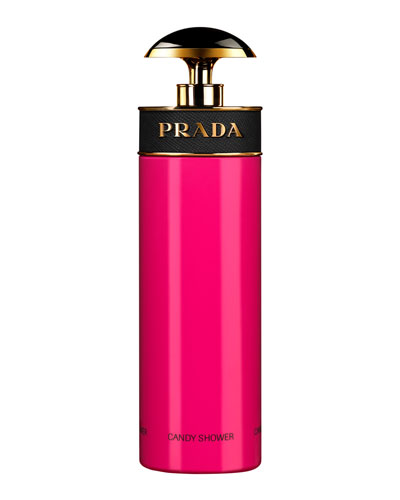 Prada Beauty Prada Candy Shower Gel
