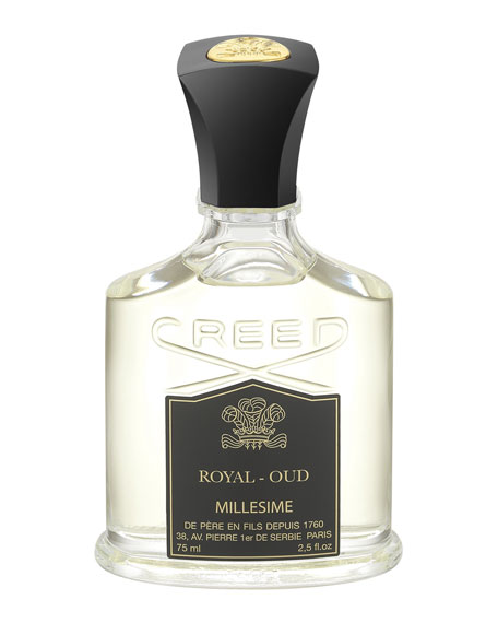 Creed Royal-Oud, 2.5 oz./ 75 mL