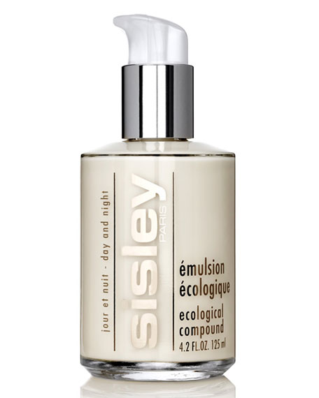 Sisley-Paris Ecological Compound, 4.2 oz./ 125 mL
