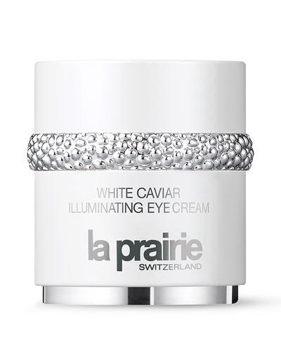 White Caviar Illuminating Eye Cream  0.68 oz.