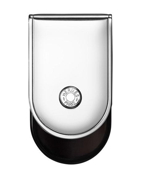 Hermès Voyage d'Hermès Pure Perfume Refillable Spray, 3.3 oz./ 100 mL