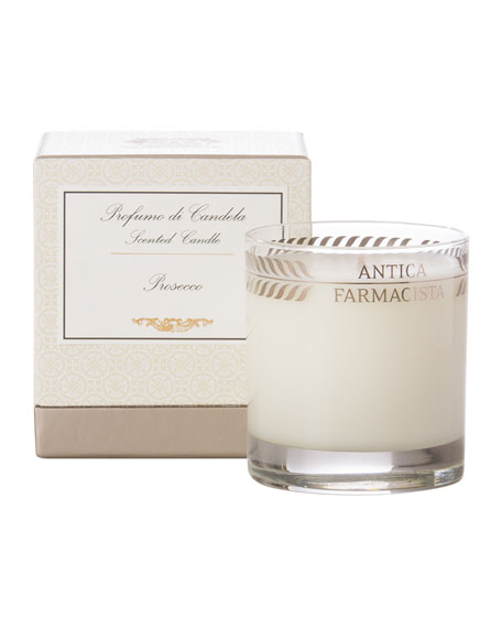 Antica Farmacista Prosecco Scented Candle, 9 oz.