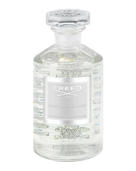 Silver Mountain Water, 8.4 oz./ 250 mL