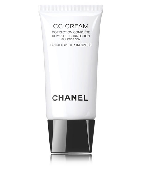 <b>CC CREAM</b><br>Complete Correction Sunscreen Broad Spectrum SPF 25