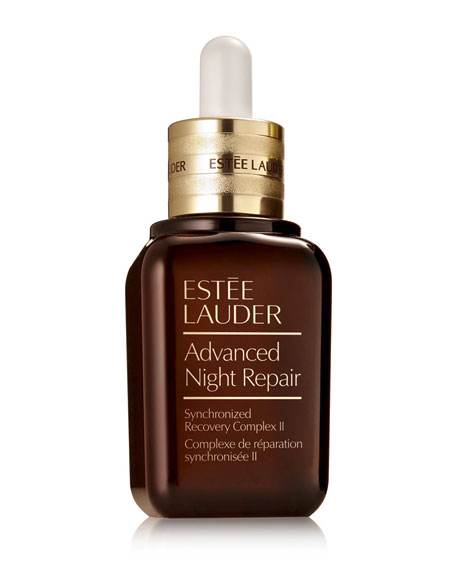 Estee Lauder Advanced Night Repair Synchronized Recovery Complex II, 1 oz./ 30 Ml