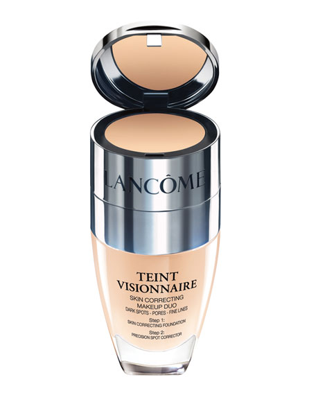 Teint Visionnaire Skin Correcting Makeup Duo
