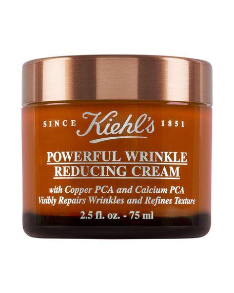 Kiehl's Since 1851 POWERFUL WRINKLE REDUCING CREAM, 2.5 OZ.