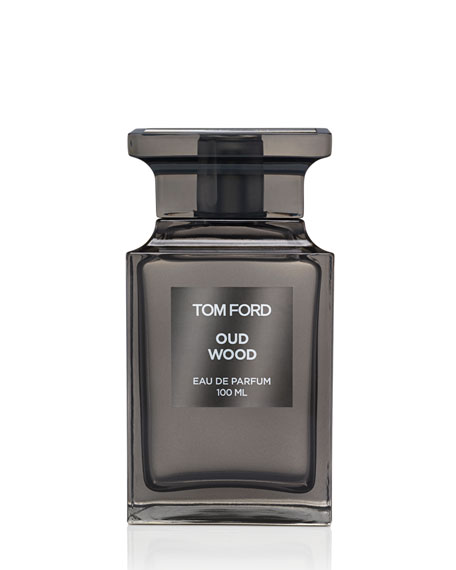 Image 1 of 3: TOM FORD 3.4 oz. Oud Wood Eau De Parfum