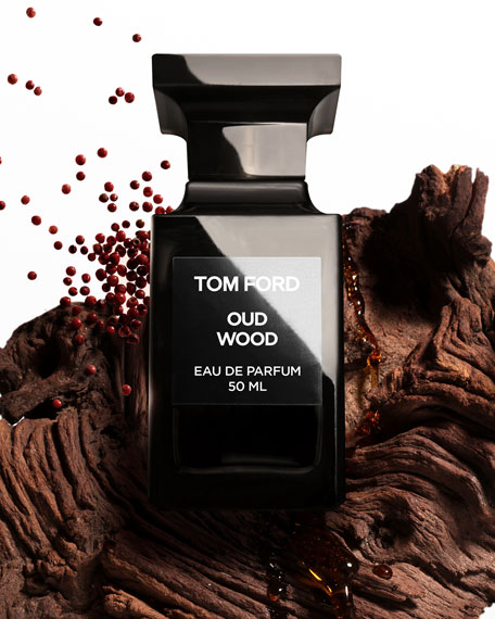 TOM FORD Oud Wood Decanter, 8.5 oz./ 250 mL