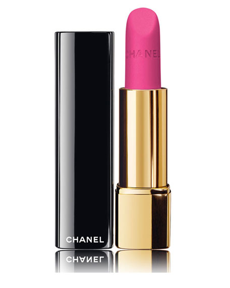 <b>ROUGE ALLURE VELVET</b><br>Intense Long-Wear Lip Colour - Limited Edition