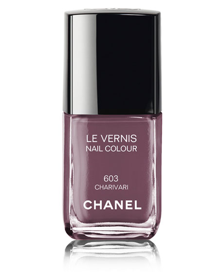 LE VERNIS (NAIL COLOUR) FOR SPRING 2014 COLLECTION