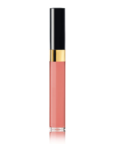 CHANEL <b>LEVRES SCINTILLANTES </b> <br>Glossimer - Limited Edition