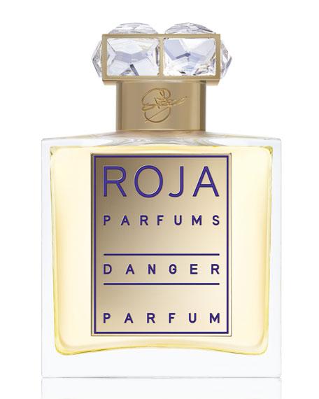 Roja Parfums Danger Parfum Pour Femme, 1.7 oz./