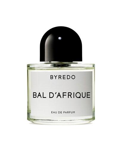 Bal D'Afrique Eau de Parfum  1.7 oz./ 50 mL