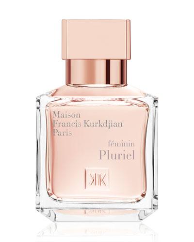 féminin Pluriel Eau de parfum  2.4 oz./ 70 mL