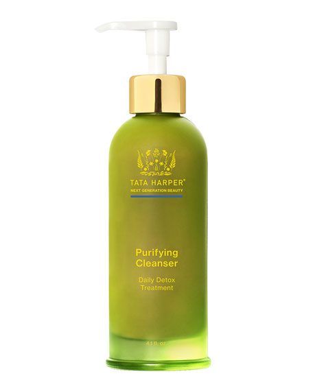 Tata Harper Purifying Cleanser, 4.1 oz.