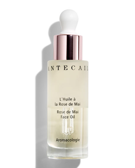 Chantecaille Rose de Mai Face Oil, 1.0 oz.
