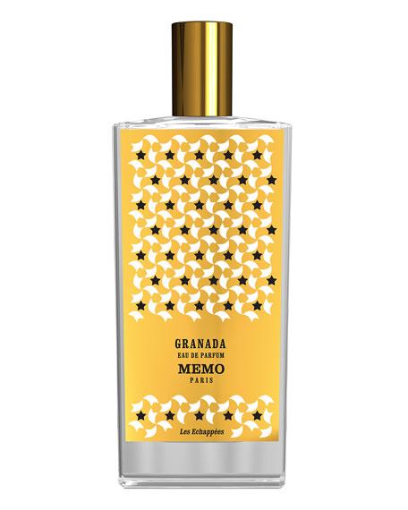 Memo Paris Granada Eau de Parfum Spray, 2.5