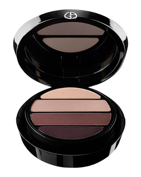 Giorgio Armani Eyes To Kill Quator Palette