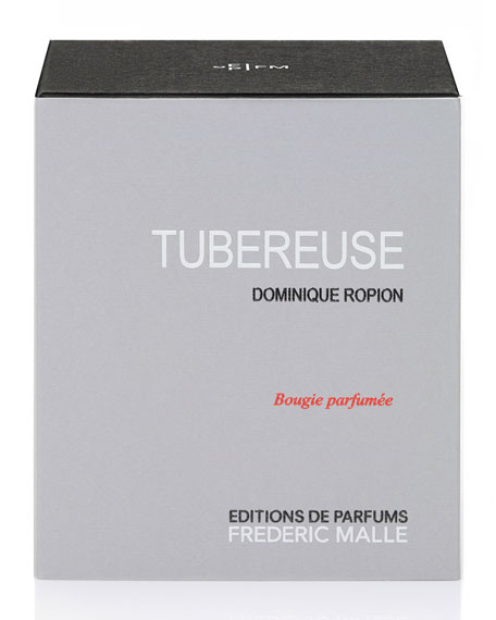 Candle Tubereuse, 220g