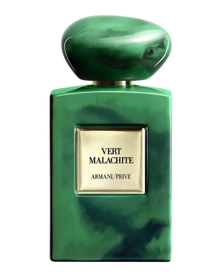 Privé Vert Malachite Eau De Parfum, 3.4 Oz./ 100 M L by Giorgio Armani