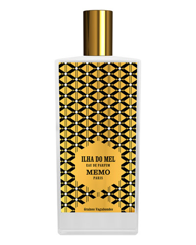 Ilha Do Mel Eau de Parfum  2.5 oz./ 75 mL