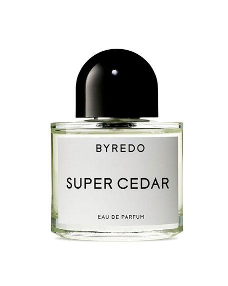 Byredo 1.7 OZ. SUPER CEDAR EAU DE PARFUM