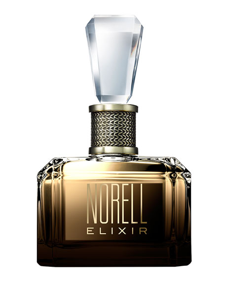 Norell Elixir Eau de Parfum Spray, 3.4 oz./ 100 mL