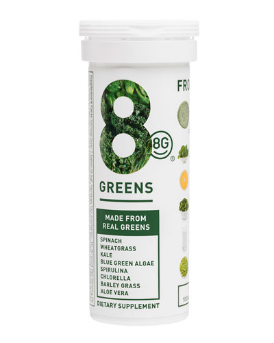 Essential Greens Booster, 10 tablets