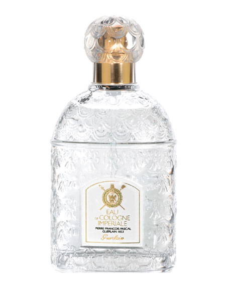 Guerlain Imperial Bee Spray Bottle, 3.3 oz./ 100