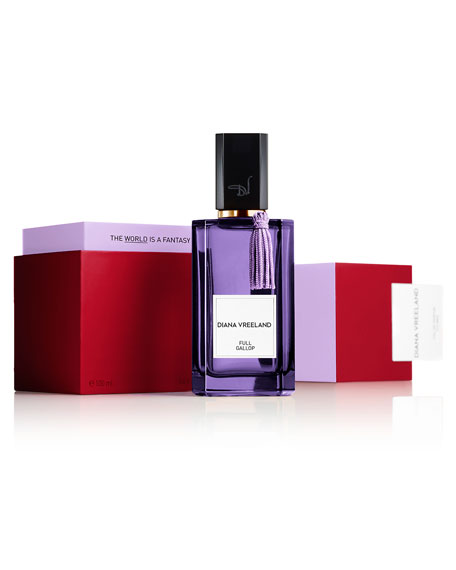 Diana Vreeland Full Gallop, 3.4 oz./ 100 mL