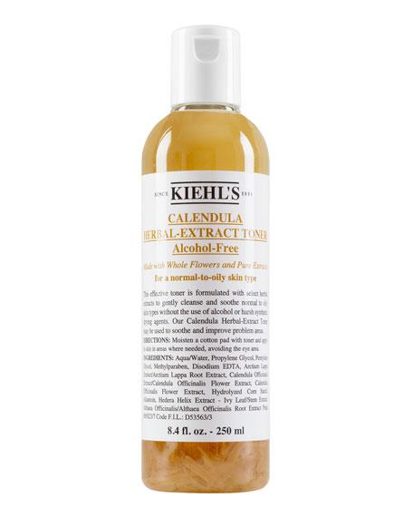 Kiehl's Since 1851 Calendula Herbal Extract Alcohol-Free Toner, 8.4 oz.