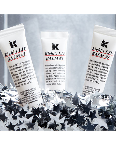 Kiehl's Since 1851 Lip Balm #1, 0.5 oz.