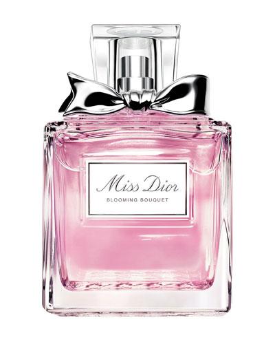 Miss Dior Blooming Bouquet Eau de Toilette  5 oz.