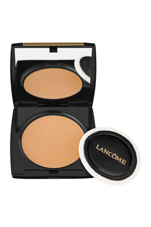 Lancome Dual Finish Powder Foundation