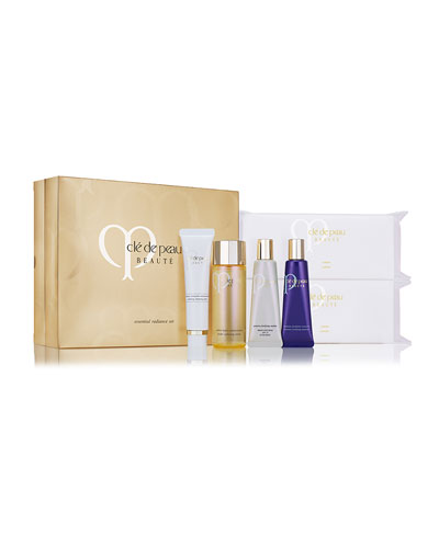 Limited Edition Essential Radiance Set