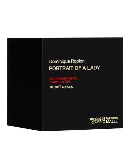 Frederic Malle Portrait of a Lady Body Butter