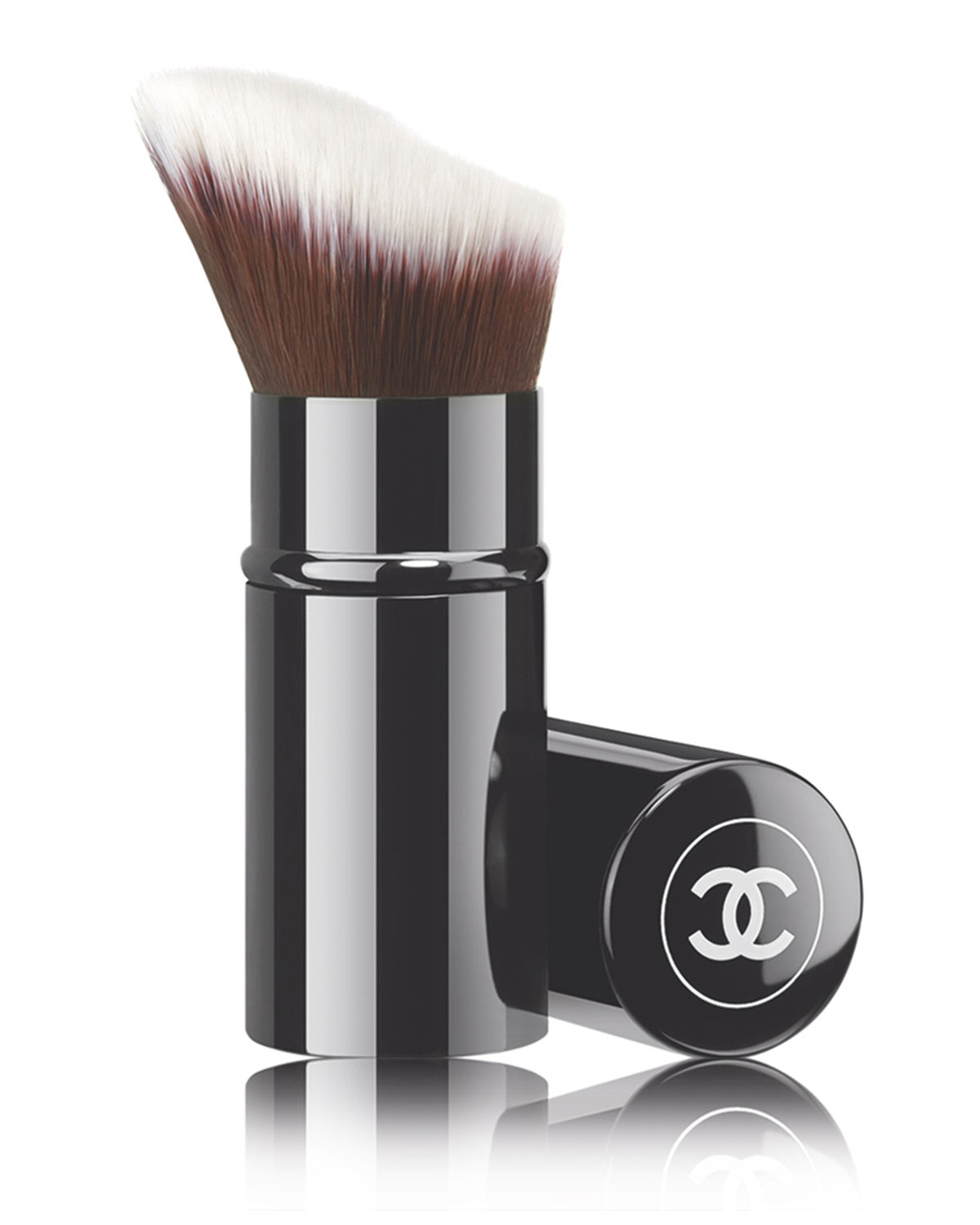 CHANEL <b>PINCEAU FOND DE TEINT</b><br> RÉTRACTABLE