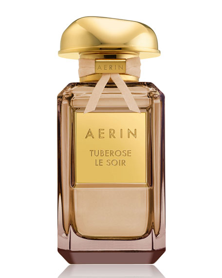 AERIN Tuberose Le Soir Parfum, 1.7 oz./50 ml