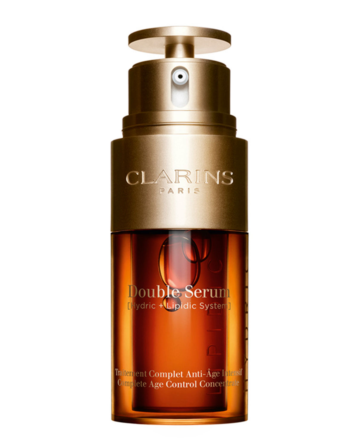 Clarins 1 oz. Double Serum