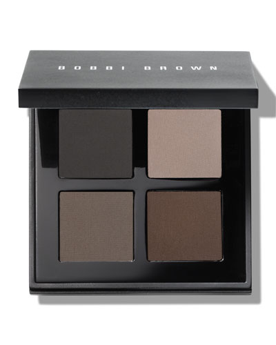 Limited Edition Downtown Cool Eyeshadow Palette