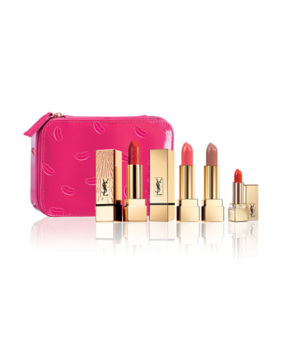 Limited Edition Ultimate Lip Set ($91.00 Value)